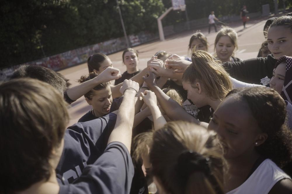 AntetokounBros Academy:  Άρχισαν οι αιτήσεις συμμετοχής για τη δεύτερη χρονιά!